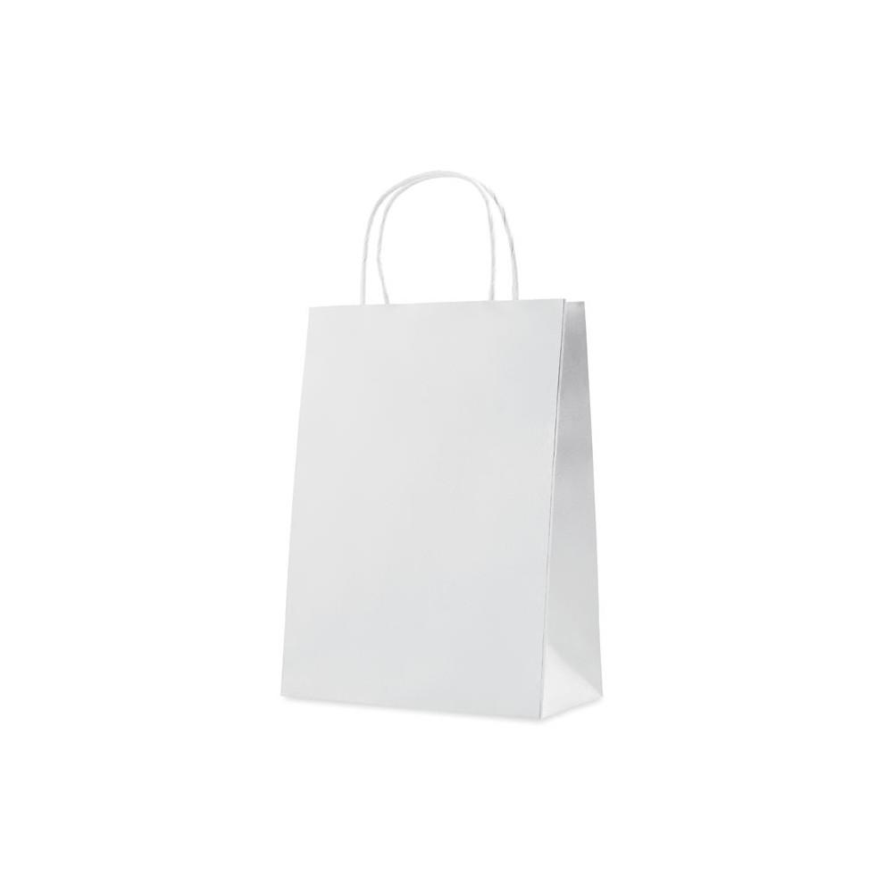 Bolsa papel color