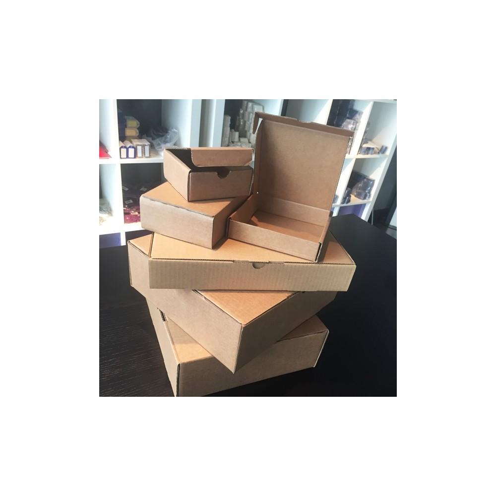 Cajas de cartón formato estuche