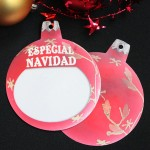 etiquetas cartón navidad escaparates grande