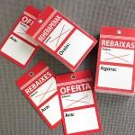 IDIOMAS DISPONIBLES Rebajas/Oferta
