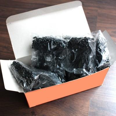 Precintos plástico. Caja 5000 unidades
