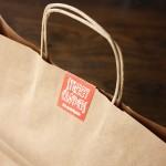 Adhesivos cierre bolsas personalizables a todocolor