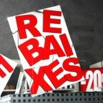 carteles rebaixes catala dinA3