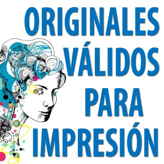 ORIGINALES Y PRE-IMPRESIÓN