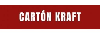 Etiquetas de Cartón Kraft
